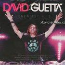 DAVID GUETTA – Greatest Hits – 2CD