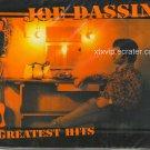 JOE DASSIN – Greatest Hits – 2CD