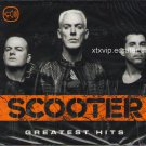 SCOOTER – Greatest Hits – 2CD