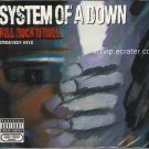 SYSTEM OF A DOWN – Greatest Hits – 2CD