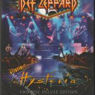 DEF LEPPARD - Viva! Hysteria - 2DVD Box Set