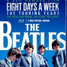 The Beatles - Eight Days a Week - The Touring Years - Blu-Ray 2BD Set