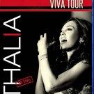 Thalía - Viva! Tour – En Vivo - Blu-Ray