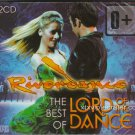 RIVERDANCE ‎– The Best Of ‎– 2CD