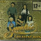 Smokie ‎– Greatest Hits ‎– 2CD