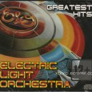 ELECTRIC LIGHT ORCHESTRA ‎– Greatest Hits ‎– 2CD