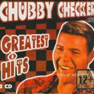 CHUBBY CHECKER ‎– Greatest Hits ‎– 2CD