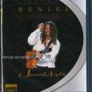 BENISE - Spanish Nights - Blu-Ray