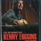 Kenny Loggins - Live on Soundstage - Blu-Ray
