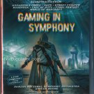 Gaming in Symphony: Live Concert from Copenhagen - Blu-Ray