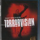Terrorvision: Party Over Here... Live in London - Blu-Ray