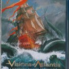 Visions of Atlantis - A Symphonic Journey to Remember - Blu-Ray