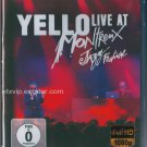 Yello: Live At Montreux 2017 - Blu-Ray