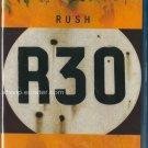 Rush: R30 - Blu-Ray