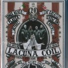 Lacuna Coil - The 119 Show (Live In London) - Blu-Ray