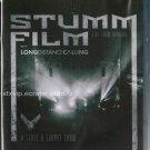 Long Distance Calling - Stummfilm: Live From Hamburg - Blu-Ray