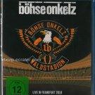 Böhse Onkelz - Waldstadion - Live in Frankfurt - Blu-Ray