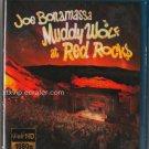Joe Bonamassa - Muddy Wolf at Red Rocks - Blu-Ray