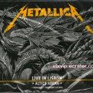 METALLICA – Live in Lisbon 2018 – 2CD