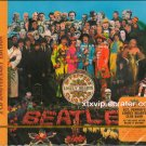 BEATLES – Sgt.Peppers Lonely Hearts Club Band (50th Anniversary) – 2CD