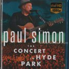 Paul Simon - The Concert in Hyde Park 2012 - Blu-Ray