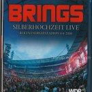 Brings - Silberhochzeit Live - Blu-Ray