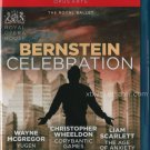 Bernstein Celebration - Yugen / The Age of Anxiety / Corybantic Games - Blu-Ray