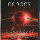 Echoes - Live From The Dark Side (A Tribute To Pink Floyd) 2018 - Blu-Ray