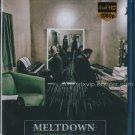 King Crimson - Meltdown: Live in Mexico - Blu-Ray