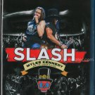 Slash Featuring Myles Kennedy And The Conspirators - Living The Dream Tour - Blu-Ray