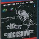 Paul McCartney & Wings - Rockshow - Blu-Ray