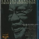 Ernest Ranglin - Order of Distinction - Blu-Ray