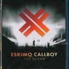 Eskimo Callboy - The Scene: Live in Cologne - Blu-Ray