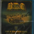 U.D.O. - Live in Bulgaria 2020 - Pandemic Survival Show - Blu-Ray
