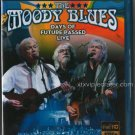 The Moody Blues - Days of Future Passed Live - Blu-Ray
