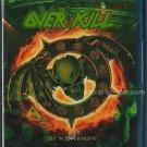 Overkill - Live in Overhausen - Blu-Ray