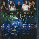 Neal Morse - Jesus Christ The Exorcist: Live At Morsefest 2018 - Blu-Ray