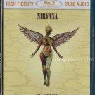 Nirvana - In Utero 1993 - Blu-Ray Audio