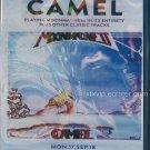 Camel - Live at The Royal Albert Hall - Blu-Ray