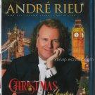André Rieu - Christmas in London - Blu-Ray