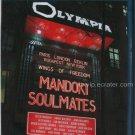 ManDoki Soulmates - Wings Of Freedom - Blu-Ray