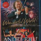 Andre Rieu - Wonderful World.Live In Maastricht - Blu-Ray