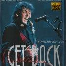 Paul McCartney - Get Back - Blu-Ray