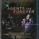 Agents are Forever – The Danish National Symphony Orchestra: Live - Blu-Ray