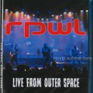 RPWL - Live From Outer Space - Blu-Ray