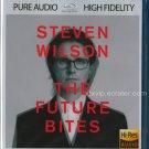 Steven Wilson: The Future Bites - 2021 - Blu-Ray Audio