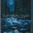 Hoff Ensemble: Quiet Winter Night – An Acoustic Jazz Project - Blu-Ray Audio