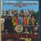 The Beatles - Sgt. Pepper's Lonely Hearts Club Band 1967 - Blu-Ray
