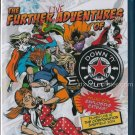 Joe Elliott's Down 'N' Outz - The Further Live Adventures Of... - Blu-Ray