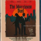 The Morricone Duel - The Most Dangerous Concert Ever (2017) - Blu-Ray